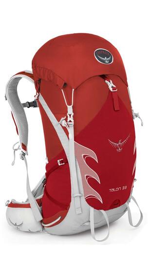 Osprey Talon 33 Rush Red